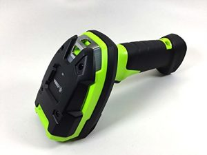 Zebra 3600 Ultra Rugged barcode scanner improves barcode scanning.